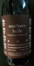 3 Stars Southern Belle - American Strong Ale 