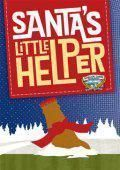 Cascade Lakes Santas Little Helper - English Strong Ale