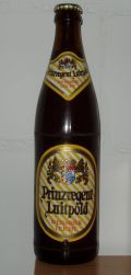 Prinzregent Luitpold Weissbier Leicht - German Hefeweizen