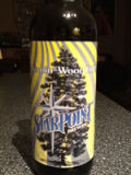 Starpoint Mornin Wood DIPA - Imperial/Double IPA