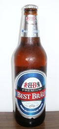 Best Bru Premium Non-Alcoholic Beer - Low Alcohol