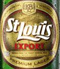 St Louis Export - Pale Lager