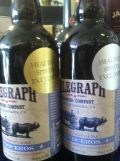Telegraph Barrel Aged Rhinoceros - Barley Wine