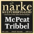 Nrke McPeat Tribbel - Smoked