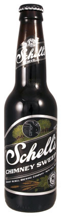 Schell Chimney Sweep Lager - Schwarzbier