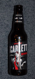 Speakeasy Scarletts Red Rye - Specialty Grain