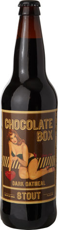 Ass Kisser Chocolate Box Dark Oatmeal Stout - Sweet Stout