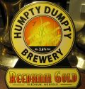 Humpty Dumpty Reedham Gold - Golden Ale/Blond Ale