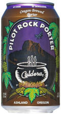 Caldera Pilot Rock Porter - Porter