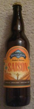 Granville Island Saison - Saison