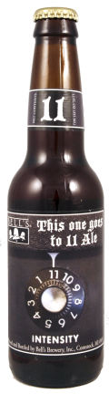 Bells This One Goes to 11 Ale - American Strong Ale 