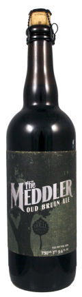 Odell The Meddler Oud Bruin - Sour Red/Brown