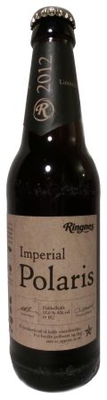 Ringnes / Brooklyn Imperial Polaris - Doppelbock