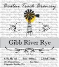 Beaten Track Gibb River Rye - Golden Ale/Blond Ale
