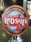 Shepherd Neame Red Sails - Bitter