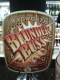 Wadworth Blunderbuss - Premium Bitter/ESB