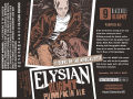Elysian 12 Beers of Apocalypse #9 - Blight Pumpkin Ale - Spice/Herb/Vegetable