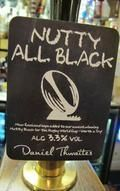 Thwaites Nutty Black / Dark Mild &#40;Cask&#41; - Mild Ale