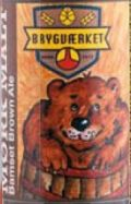 Brygvrket Mrk Malt - Brown Ale