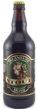 Lion DOr Stout Irlandaise - Dry Stout