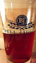 Bull Jagger Dirigo Crimson Lager - Oktoberfest/Mrzen