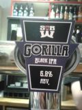 Summer Wine Gorilla - Black IPA