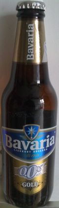 Bavaria 0.0 Gold - Low Alcohol
