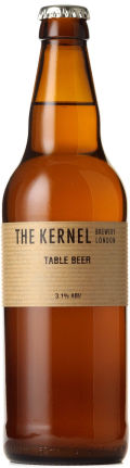 The Kernel Table Beer - American Pale Ale