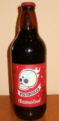 Spendrups Pistonhead Christmas Carol - Dunkel/Tmav