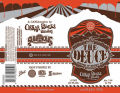 Oskar Blues / Sun King The Deuce - Brown Ale