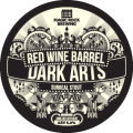 Magic Rock Dark Arts Barrel Aged &#40;Red Wine&#41; - Stout