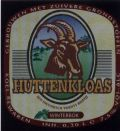 Huttenkloas Winterbok - Doppelbock