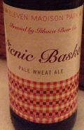 Ithaca Picnic Basket - Wheat Ale