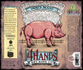 4 Hands Smoked Pigasus - Porter