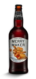 Samuel Adams Merry Mischief Gingerbread Stout - Spice/Herb/Vegetable