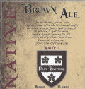 Foley Brothers Brown Ale - Brown Ale
