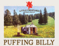 Little Creatures Single Batch Puffing Billy - Smoked
