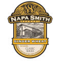 Napa Smith Ginger Wheat - Spice/Herb/Vegetable