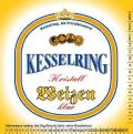 Kesselring Kristall-Weizen - German Kristallweizen