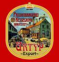 Kesselring Urtyp Export - Dortmunder/Helles