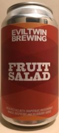 Evil Twin Fruit Salad - India Pale Ale &#40;IPA&#41;