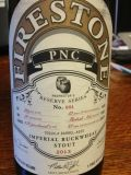 Firestone Walker PNC - Imperial Stout