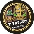 Girinis Tamsus - Traditional Ale