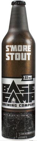 Base Camp Smore Stout - Sweet Stout