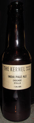 The Kernel India Pale Ale Cascade Stella - India Pale Ale &#40;IPA&#41;