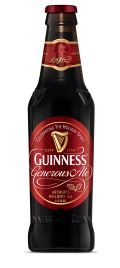 Guinness Generous Ale - Irish Ale