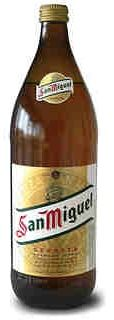 San Miguel Premium Lager &#40;Spain&#41; - Pale Lager