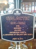 Canterbury Galactic Belgian - India Pale Ale &#40;IPA&#41;