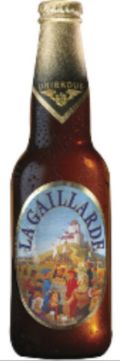 Unibroue La Gaillarde - Traditional Ale