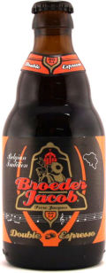 Broeder Jacob Double Espresso  - Stout
